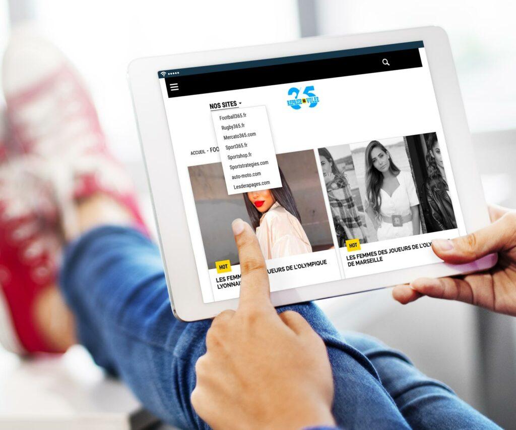 Media 365 7 - Webpick