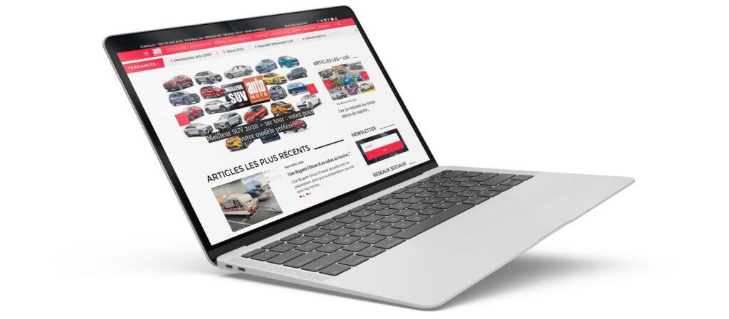 Auto-Moto 3 - Webpick
