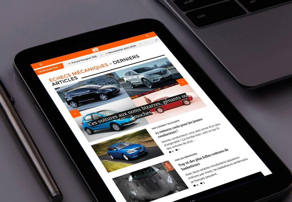 Auto-Moto 7 - Webpick