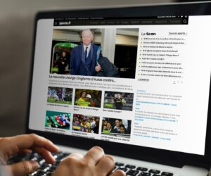 Sports.fr – Football.fr 3 - Webpick