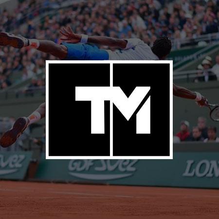 Tennis Majors