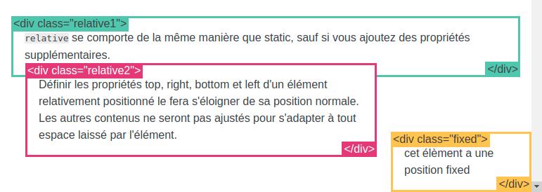 Les Fondamentaux du CSS 11 - Webpick