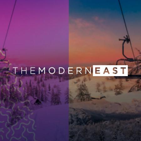 The Modern East