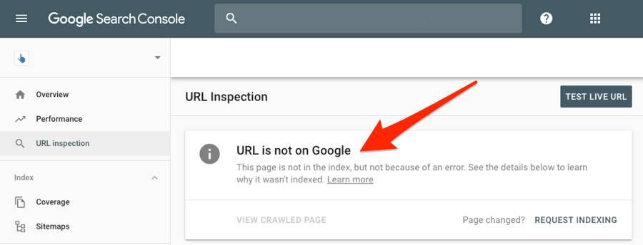 Indéxer le site - Google Search Console - SEO 5 - Webpick