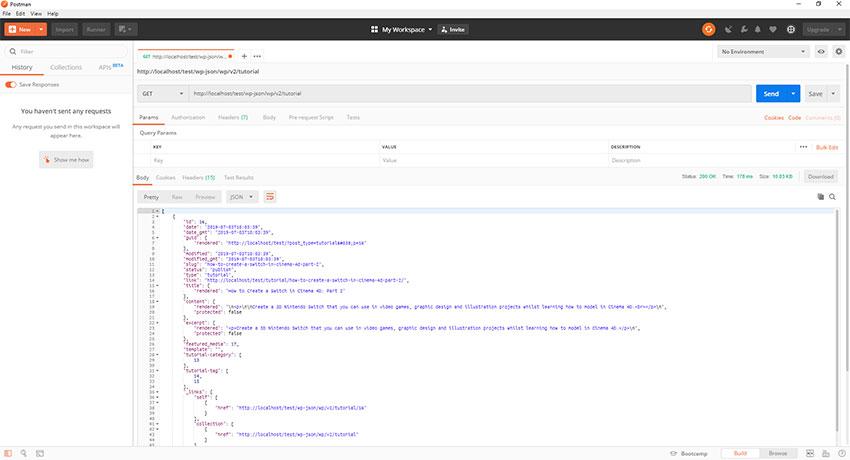 Le Guide de l'API WordPress 4 - Webpick