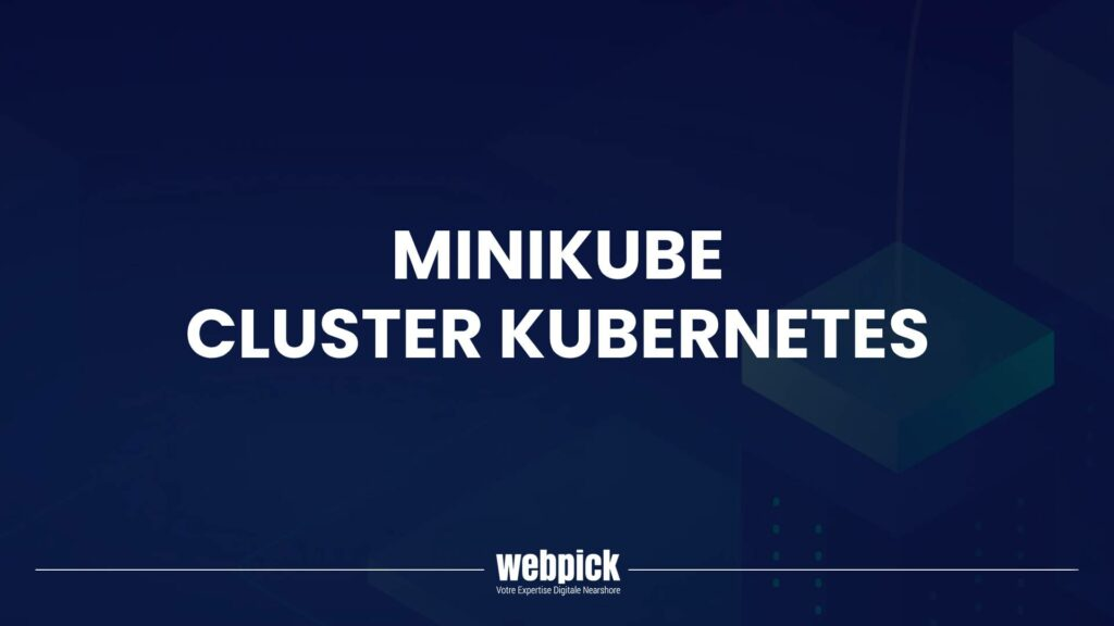 Minikube Kubernetes