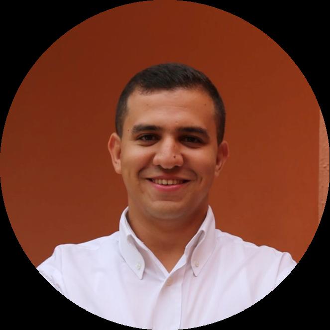 Mohamed Elmehdi Zarbag